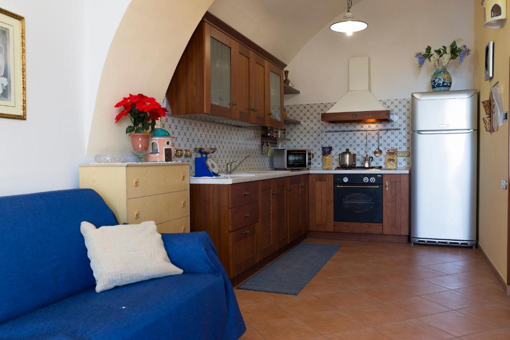 Ferriere Apartment