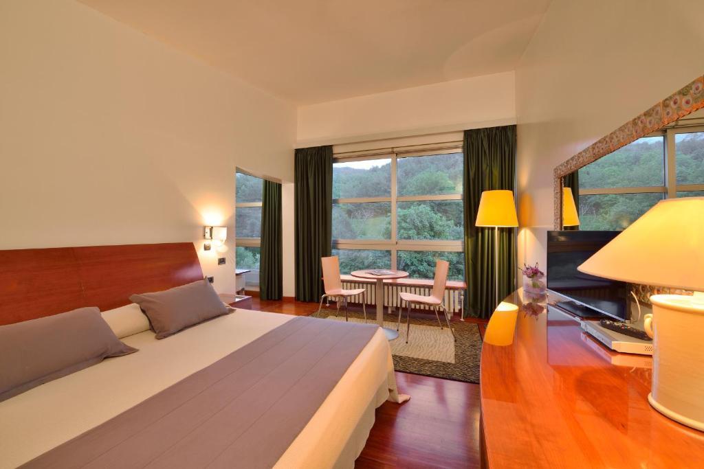 La Reserve Hotel Terme Italia Caramanico Terme Booking Com