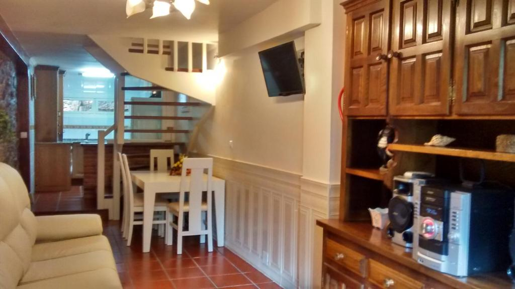 Vacation Home La Rosa De Los Vientos Comillas Spain Booking Com