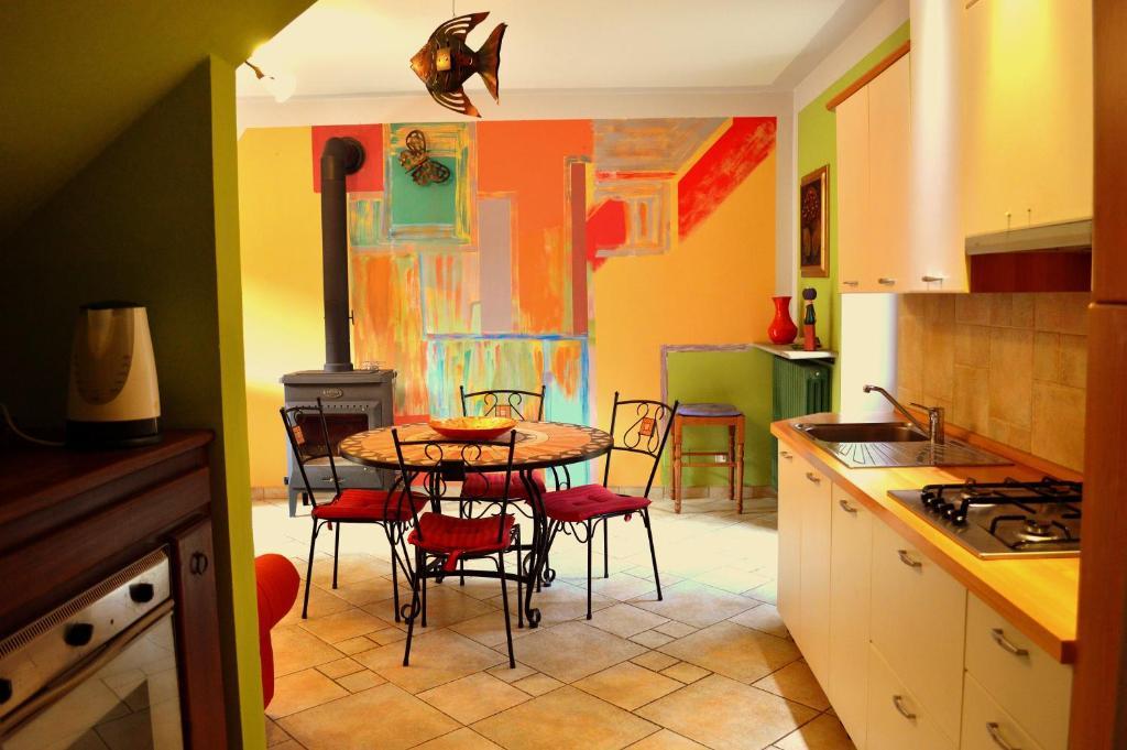 Agriturismo Casa de Colores