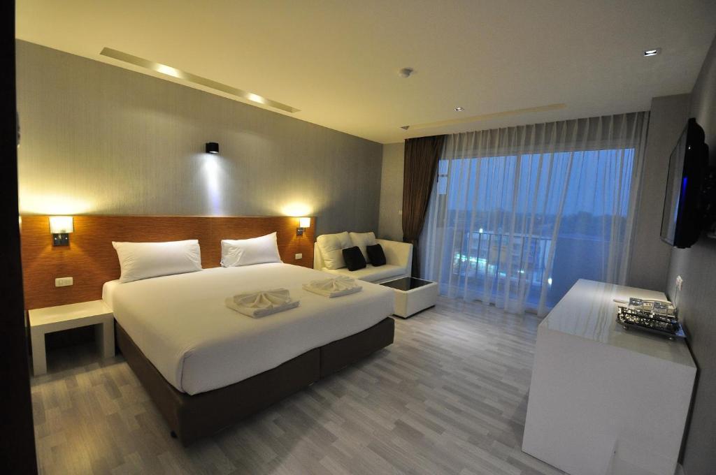 Tanzeno Hotel Nongkhai