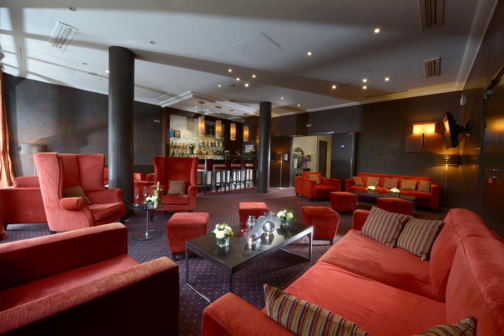 Hotel de Berny Antony, France