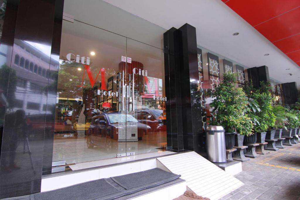 Citi M Hotel Gambir Jakarta Indonesia Booking Com