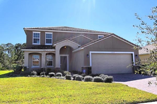 Orlando Luxury 6 Bedroom Villa Kissimmee Updated 2021 Prices