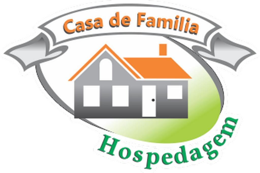 Hospedagem Casa De Familia