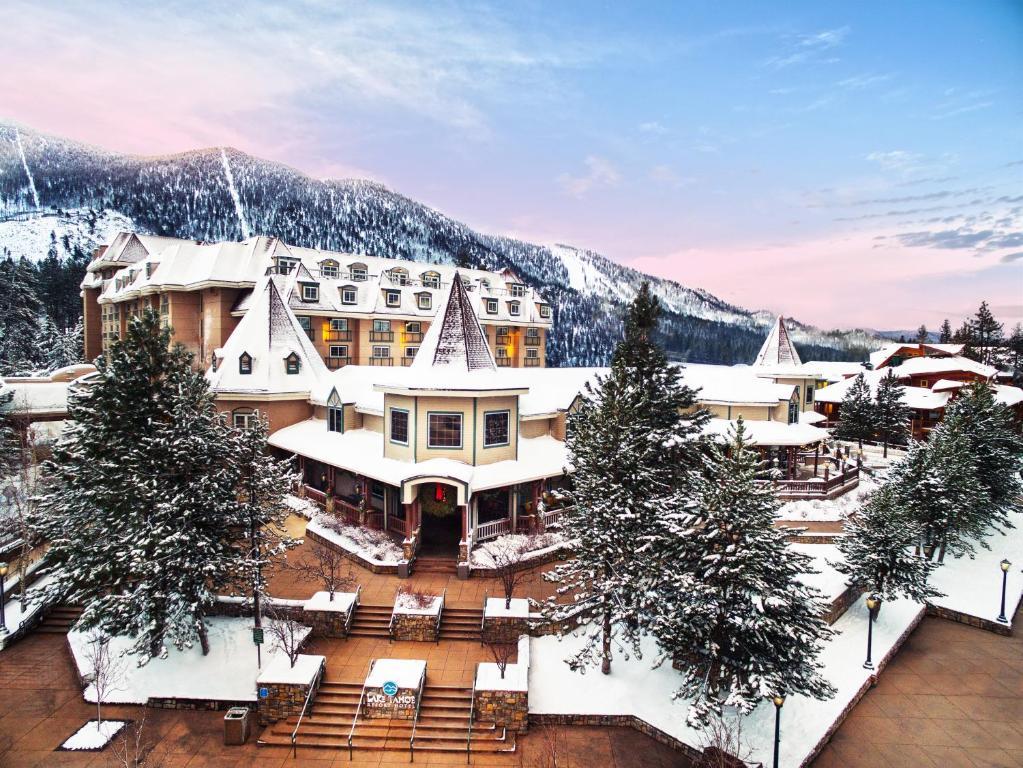 Lake Tahoe Resorts Christmas 2021 Lake Tahoe Resort Hotel South Lake Tahoe Updated 2021 Prices