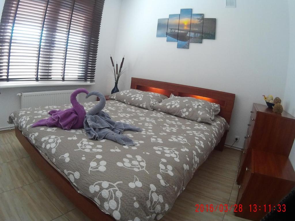 Apartament Masovia