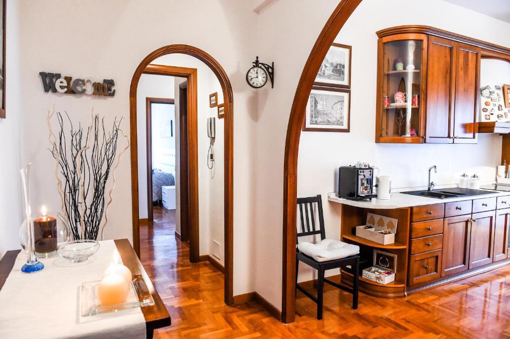 Rezervați la Piazzetta Margutta - My Extra Home