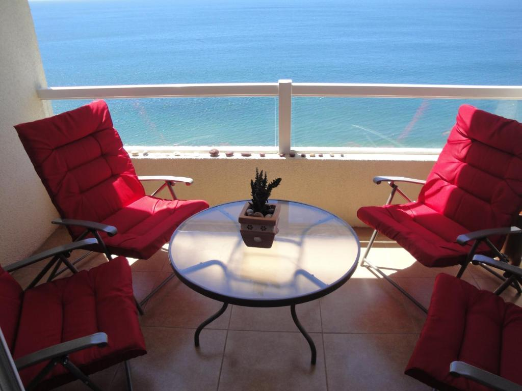 Costa Quilen Vista al Mar