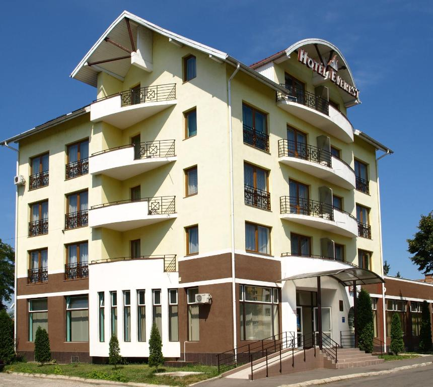 Hotel Everest Targu-Mures, Romania