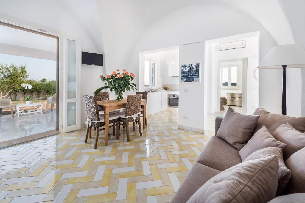 Appartamenti  Firriato Hospitality - Calamoni di Favignana Apartments