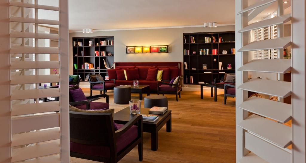 Hotel Wetterstein Munich, Germany