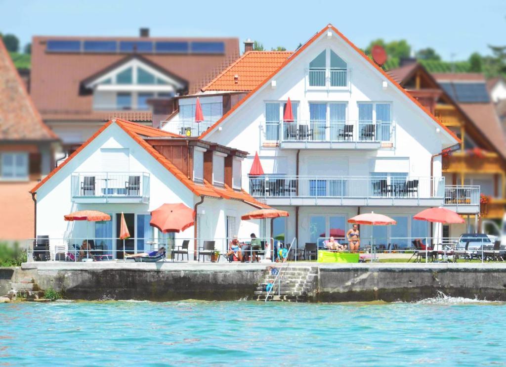 Seehotel BelRiva Hagnau, Germany