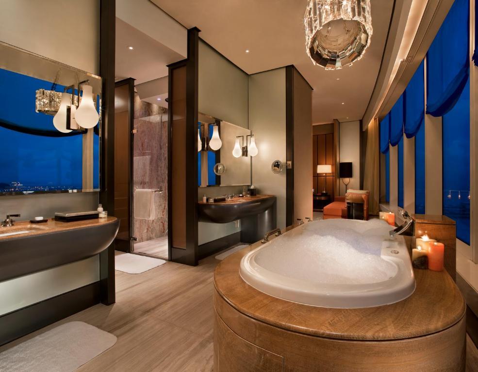 Mgm Macau Hotel Macao Deals