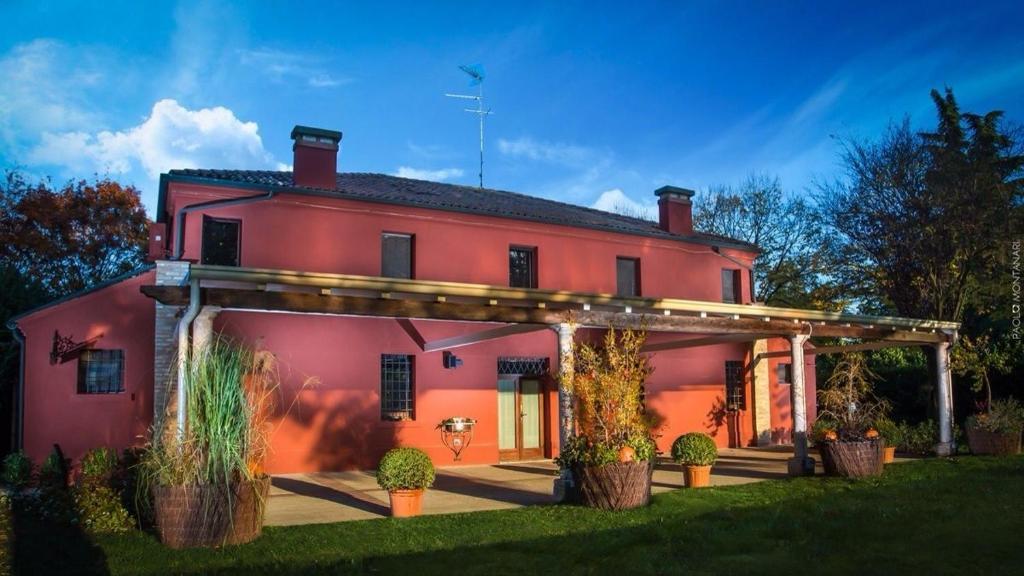 Borgo La Colombara