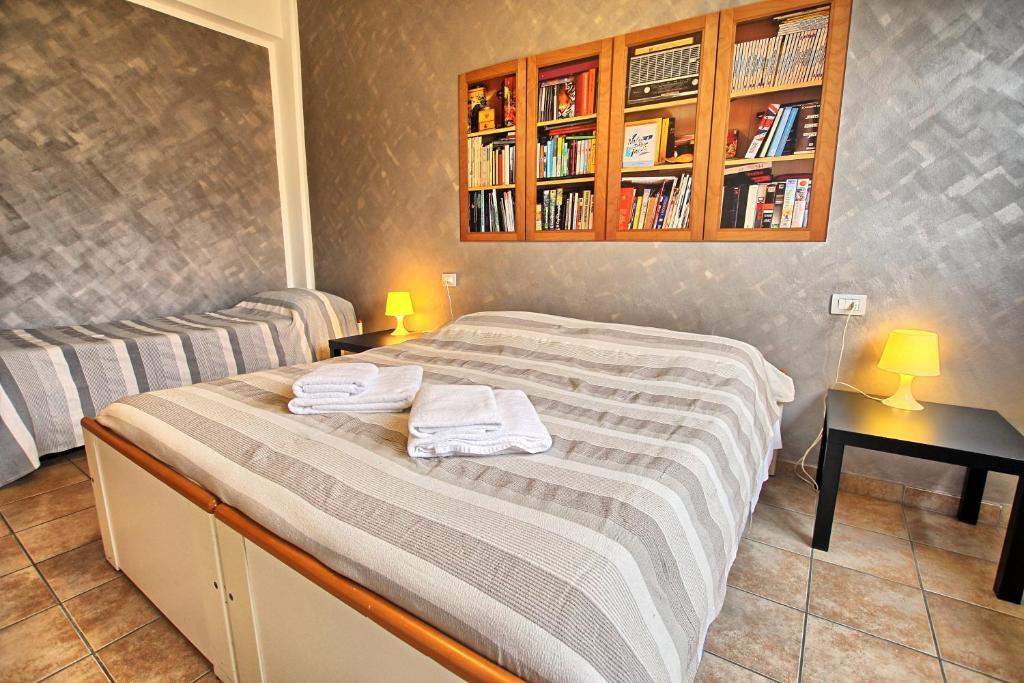 Appartamenti La Chiocciola Como - Lipomo - By Logicasa