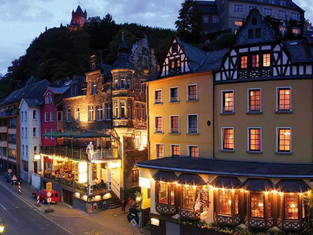 Hotel Weinhof Cochem, Germany