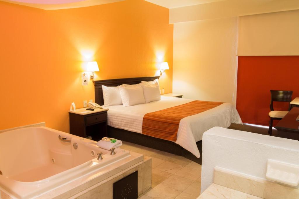 Hg Hotel Guadalajara Updated 2021 Prices