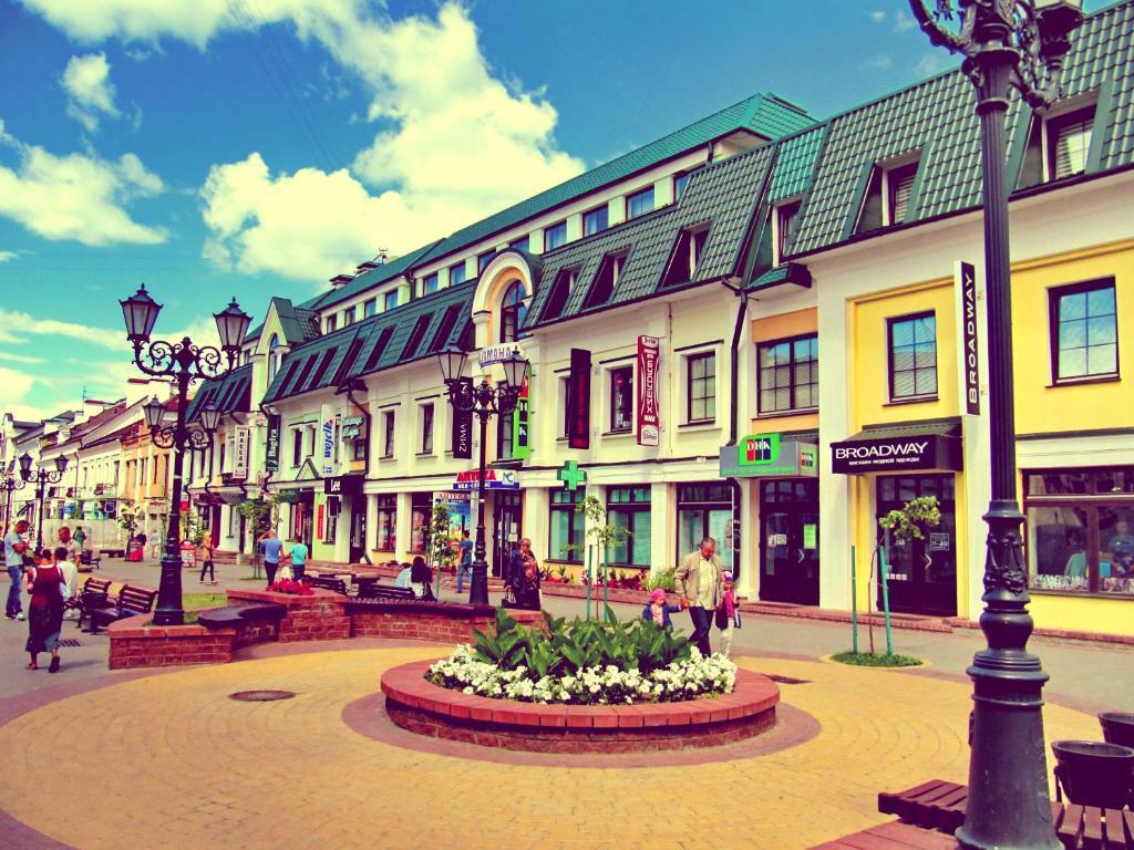Brest City Center Apartment (Беларусь Брест) - Booking.com