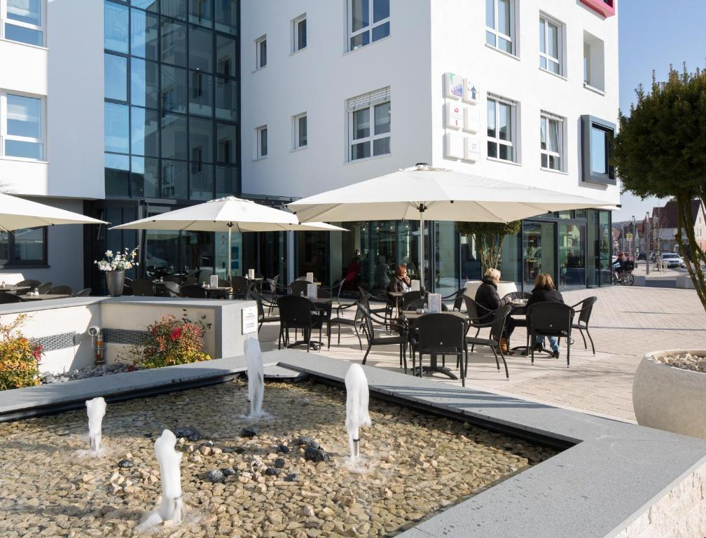 Condo Hotel Logis First Class Business Suites Renningen Germany Booking Com
