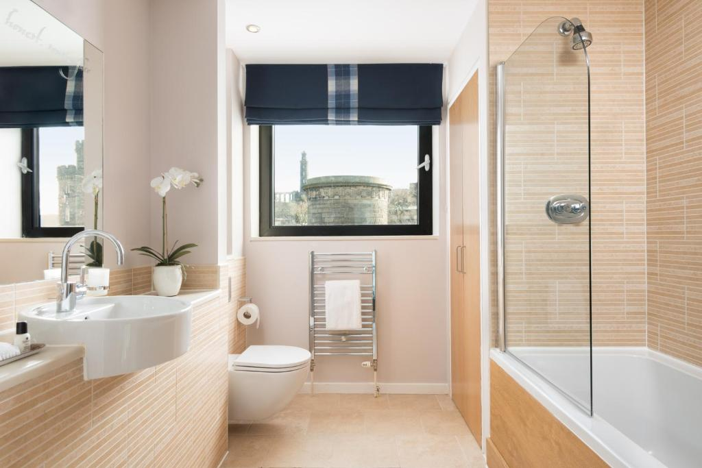 Princes Street Suites - Laterooms