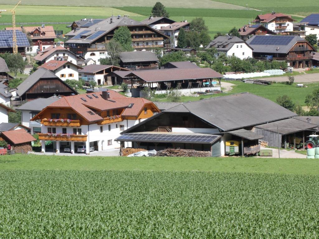 Hölzlhof: Urlaub auf dem Bauernhof