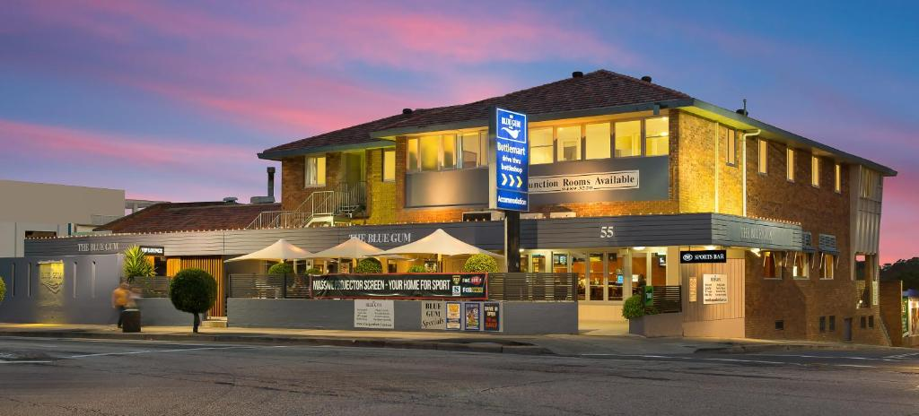 Hotels In Berrilee