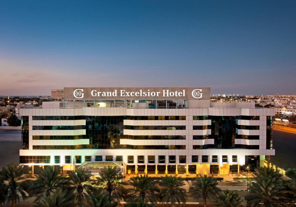 Grand excelsior 4 оаэ дубай дубай липецк кальянная цены