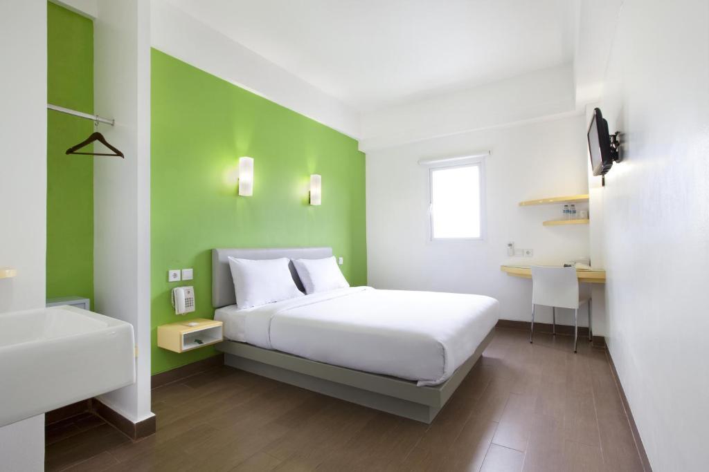 Amaris Hotel Bandara Soekarno Hatta Tangerang Updated 2021 Prices