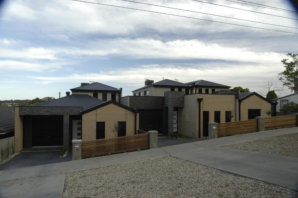 Abode Bendigo Apartments