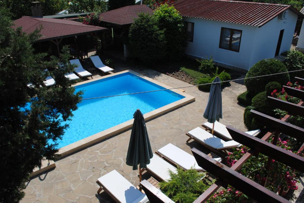 Villas Denitsa St. St. Constantine and Helena, Bulgaria