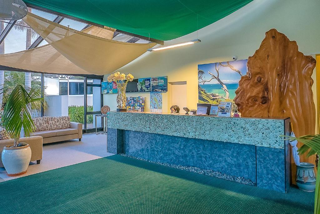 Paihia Pacific Resort Hotel