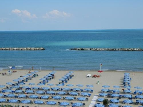 Hotel Beverly Italien Lido Di Savio Booking Com