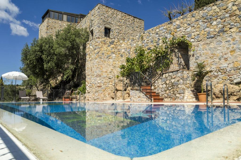 Hotel Castillo de Monda 1