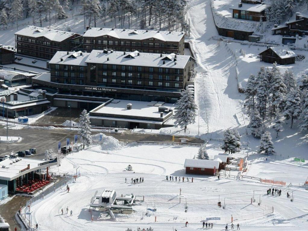 Hg La Molina La Molina Updated 2021 Prices
