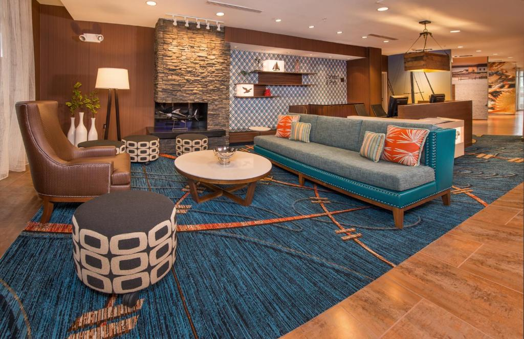 Fairfield Inn Suites By Marriott Easton Easton Updated 2021 Prices