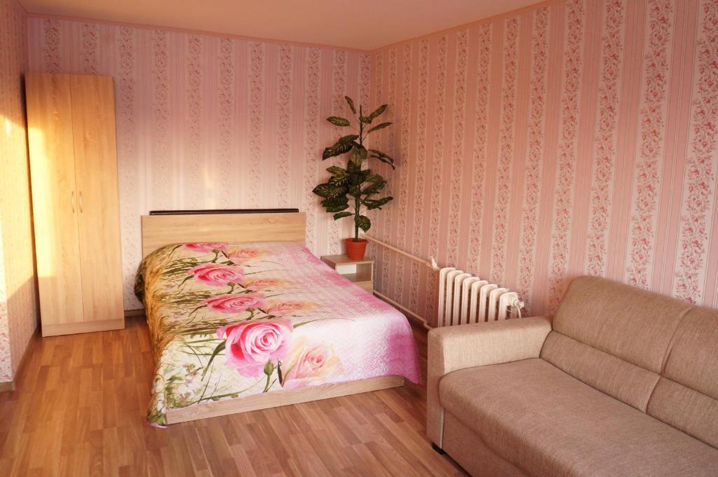Uyutniy Dom Apartments