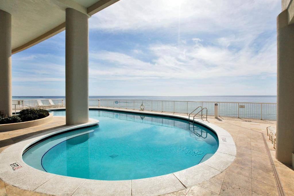 Palazzo Beach Resort by Panhandle Getaways