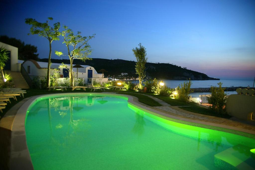 Hotel Elisa Peschici, Italy
