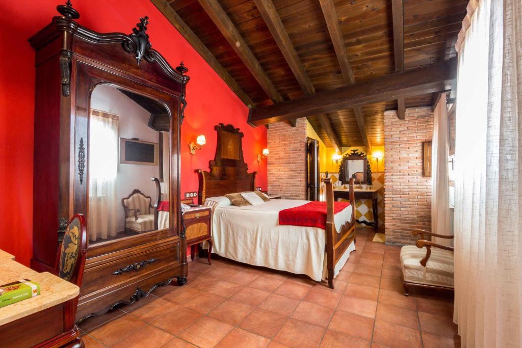 Hotel La Realda