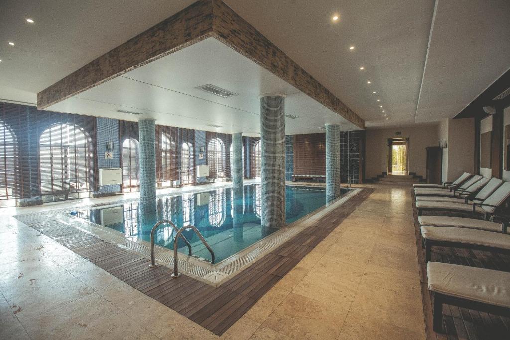 Sakit Gol Silent Lake Hotel Samaxi Szemacha Aktualne Ceny Na Rok 2021