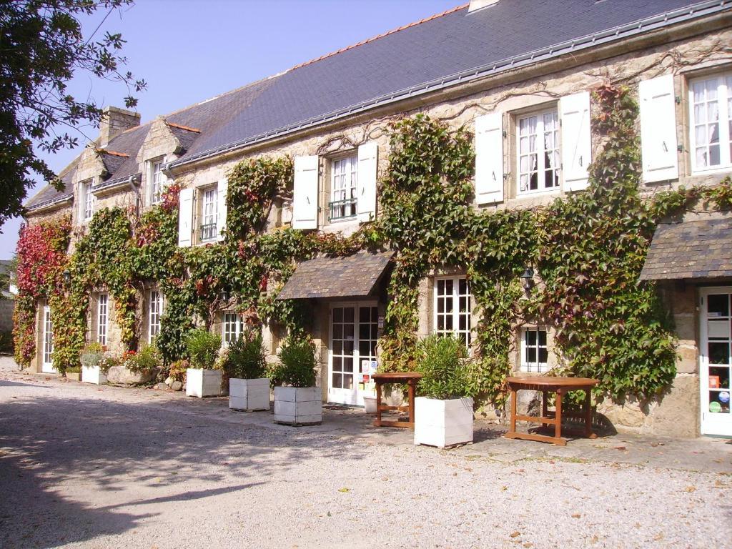 Auberge Le Ratelier Carnac, France