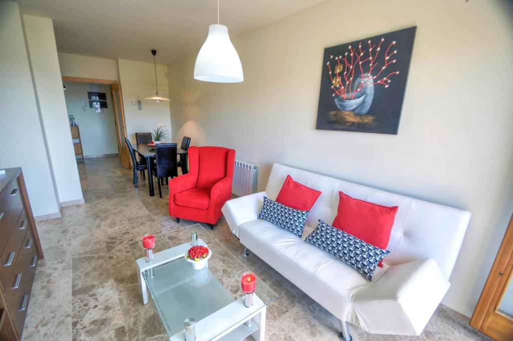 Alicia Apartment - Laterooms