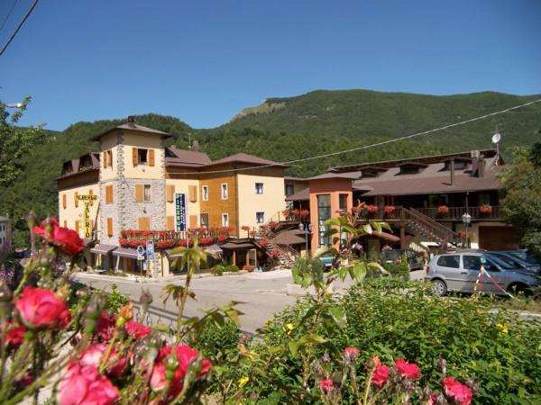 Val Del Rio Fiumalbo, Italy