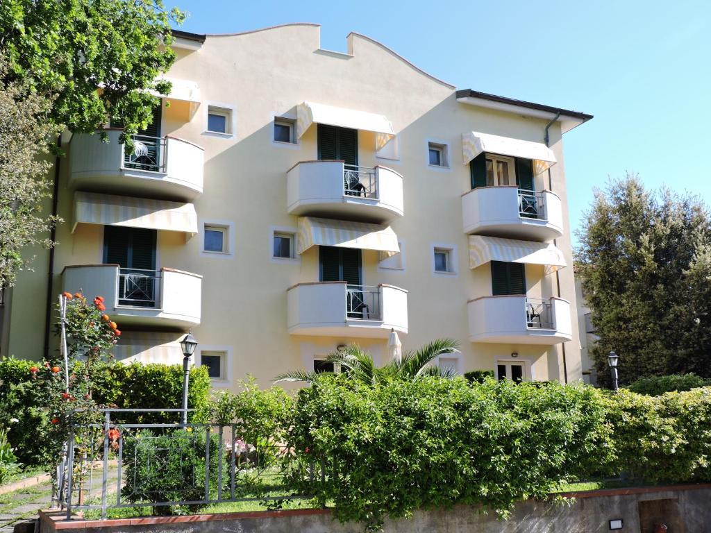 Hotel Il Pino San Vincenzo, Italy