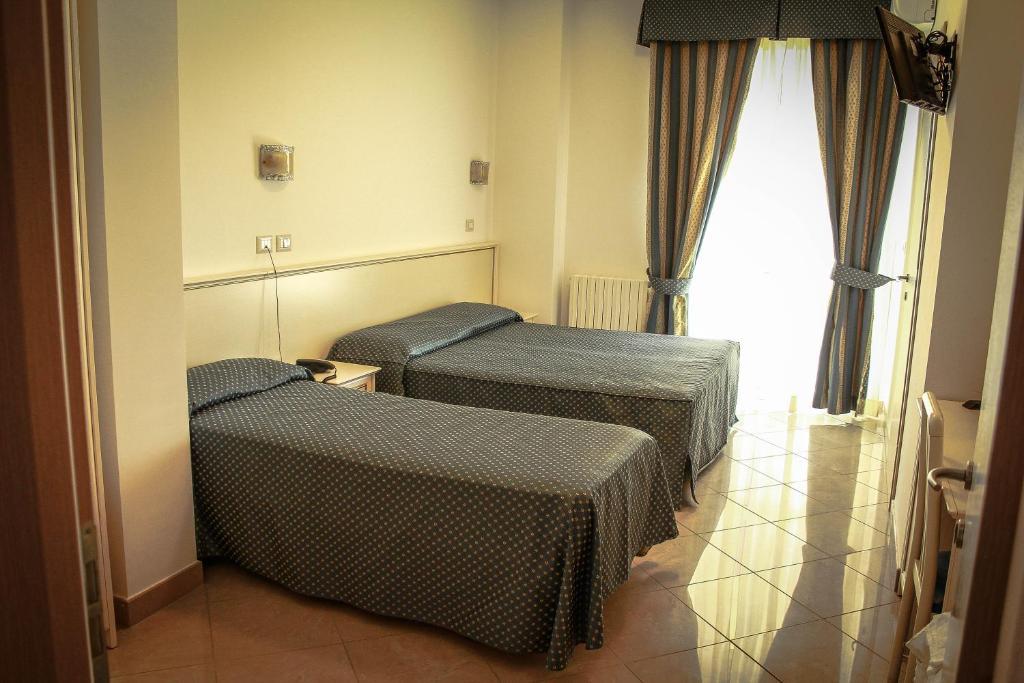 Hotel Holiday San Benedetto del Tronto, Italy