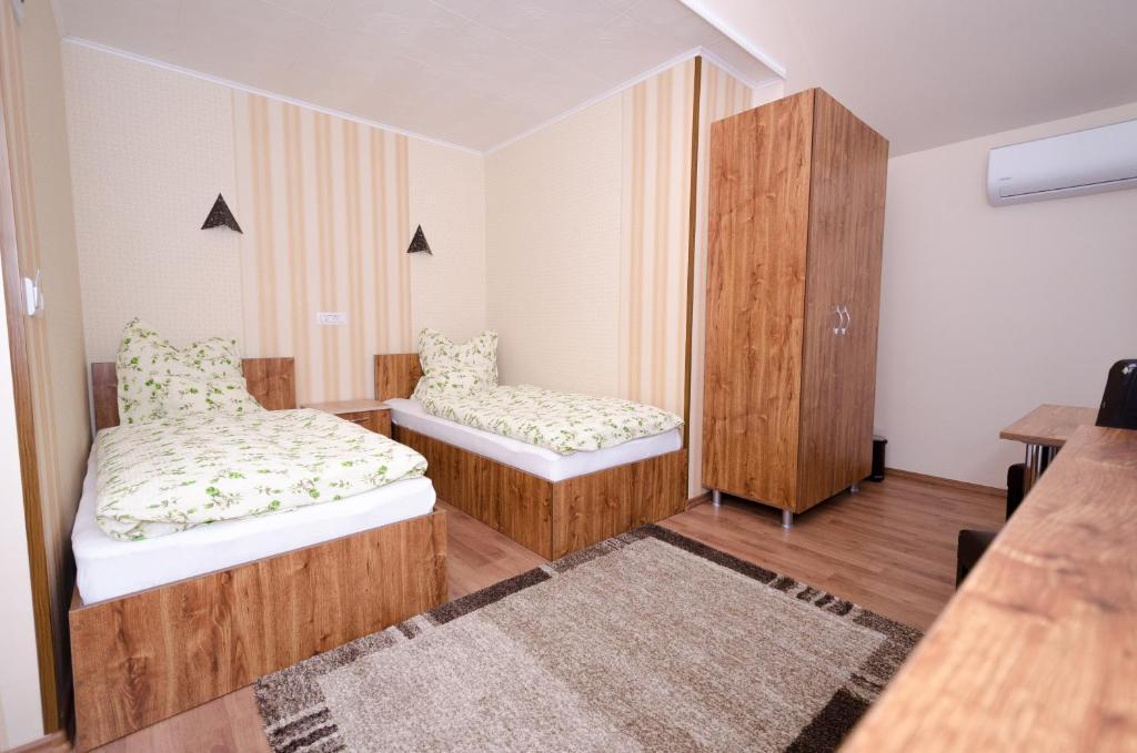 Camere-Apartament Steyna Alba Iulia, Romania