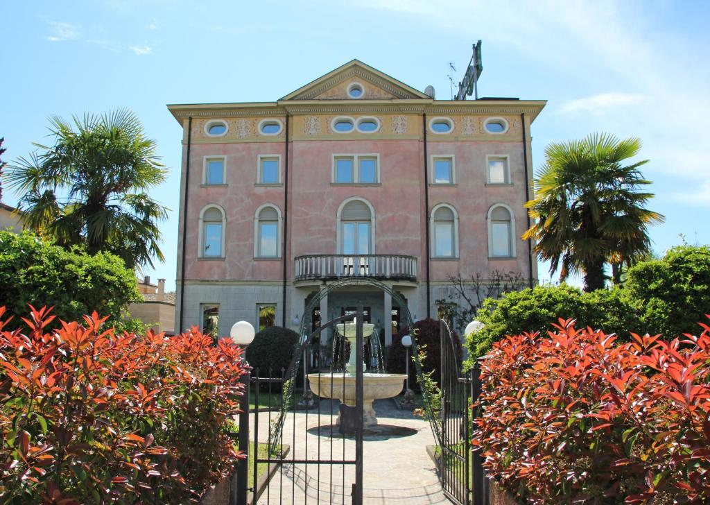Park Hotel Villa Leon d