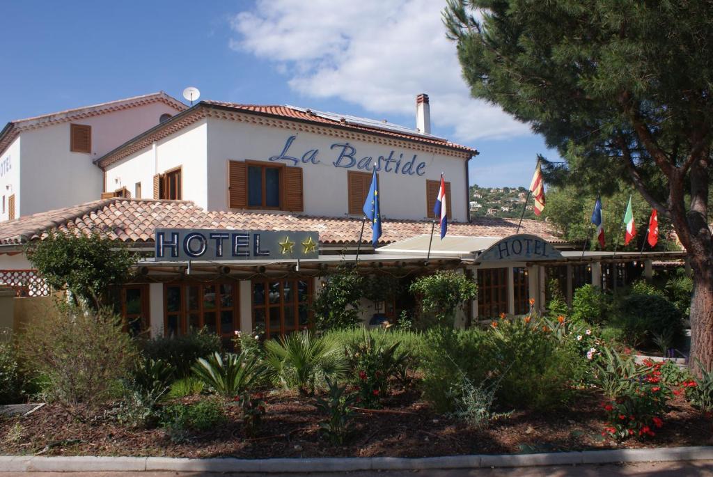Hotel La Bastide Le Lavandou, France