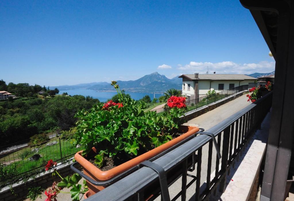 Hotel San Remo San Zeno di Montagna, Italy